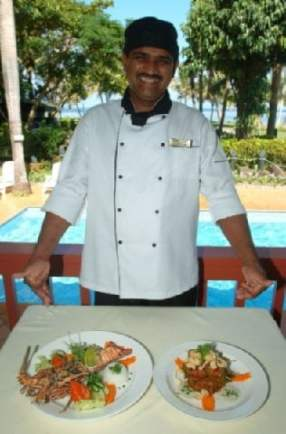 Chef @ Ocean Terrace Restaurant at Bedarra Beach Inn